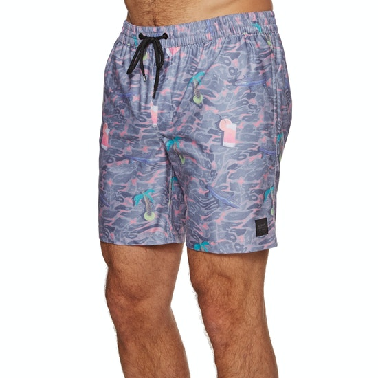 Globe Deep End Swim Shorts
