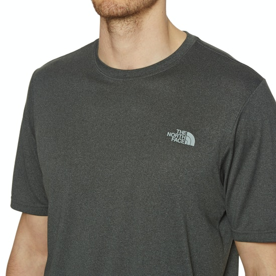 North Face Reaxion Amp Crew Sports Top