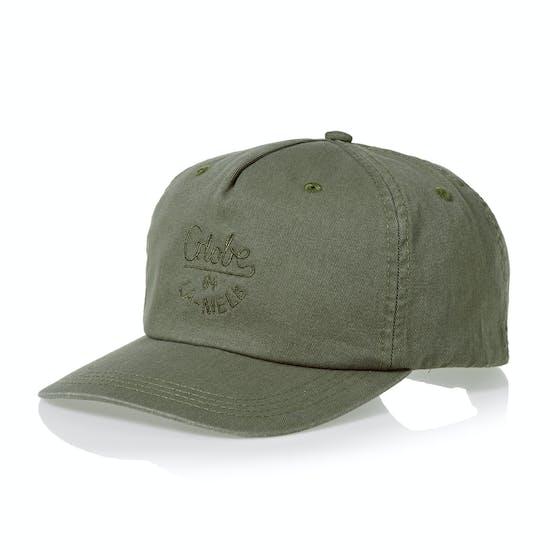 Globe Myles Snap Back Cap