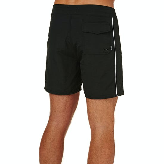No News Melted Wax Boardshorts