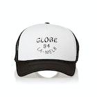 Globe Take Away Low Rise Trucker Cap