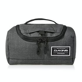 Dakine Revival Kit MD Wash Bag - Carbon