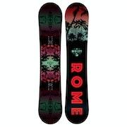 Snowboard Donna Rome Heist 2018