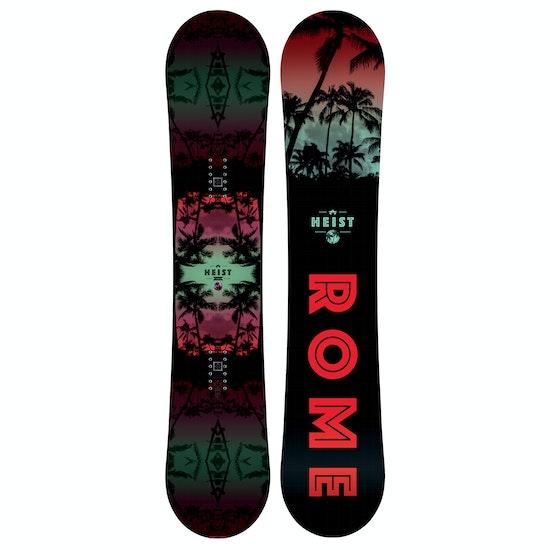 Rome Heist 2018 , Snowboard Dam