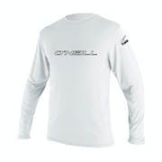 O Neill Youth Basic Skins Long Sleeve Rash Surf T-Shirt