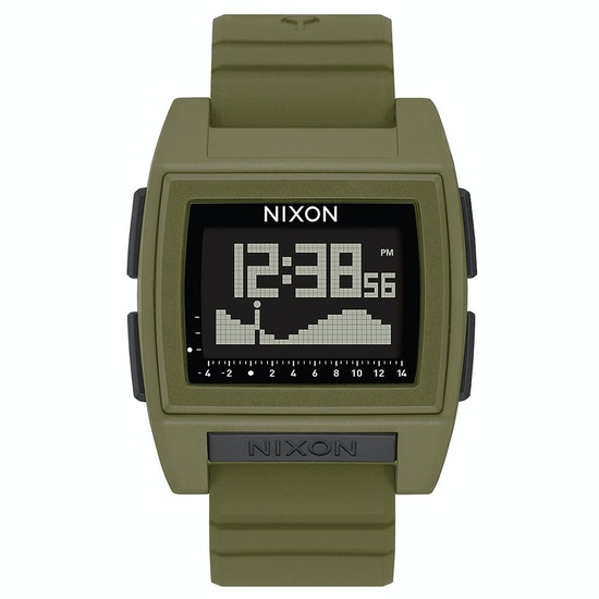 Nixon Base Tide Pro Uhr