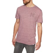 Nixon Escher Short Sleeve T-Shirt