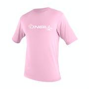 O'Neill Toddler Basic Skins Short Sleeve Rash Surf T-Shirt