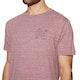 Nixon Escher Short Sleeve T-Shirt