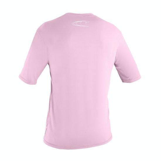 O'Neill Toddler Basic Skins Short Sleeve Rash Girls Surf T-Shirt