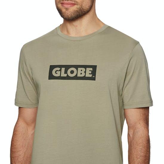 Globe Box Short Sleeve T-Shirt