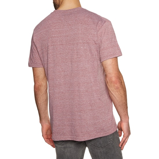 T-Shirt a Manica Corta Nixon Escher