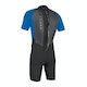 O'Neill 2mm Reactor II Back Zip Shorty Boys Wetsuit
