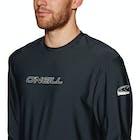 O'Neill Basic Skins Long Sleeve Surf T-Shirt