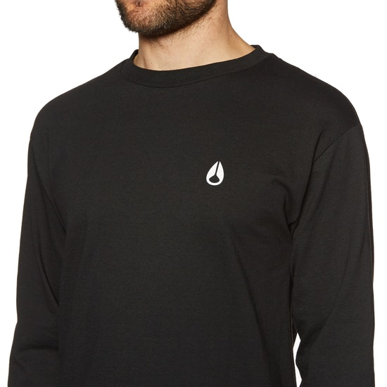 Nixon Breakaway Long Sleeve T-Shirt