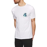 Nixon Green Bowl Short Sleeve T-Shirt
