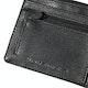 Nixon Showdown Bifold Zip Wallet