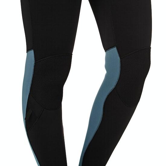 O'Neill Womens O'riginal 4/3mm 2018 Chest Zip Wetsuit