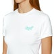 O'Neill Skins Short Sleeve Rash Surf T-Shirt