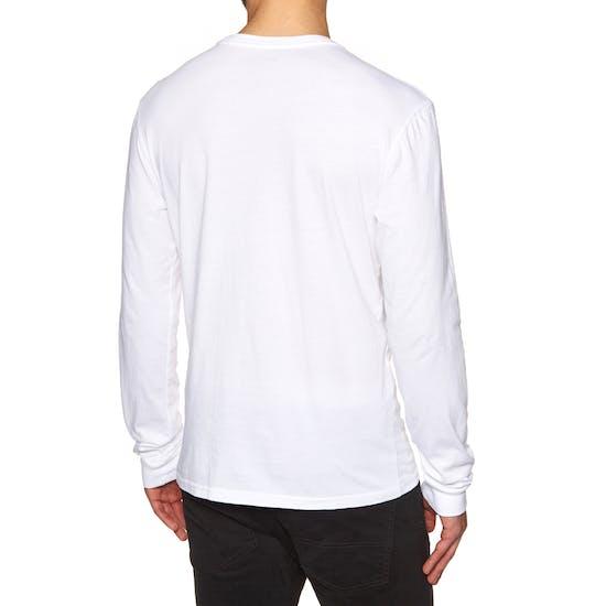 Etnies Quality Control Mens Long Sleeve T-Shirt