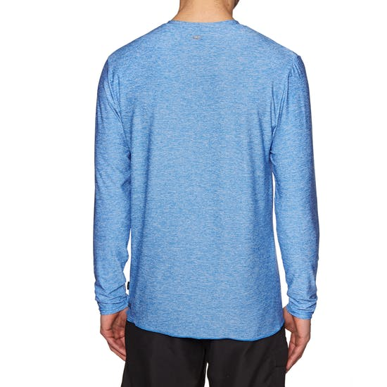 O Neill Hybrid Long Sleeve Surf T-Shirt