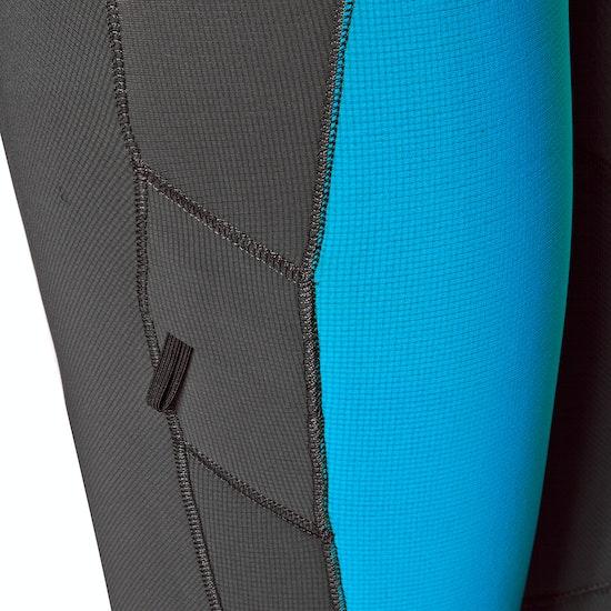 O'Neill Womens Hyperfreak 3/2mm Chest Zip Wetsuit