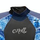 O'Neill Womens Epic 3/2mm Back Zip Wetsuit