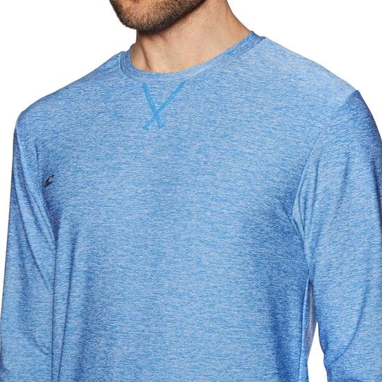 O'Neill Hybrid Long Sleeve Surf T-Shirt