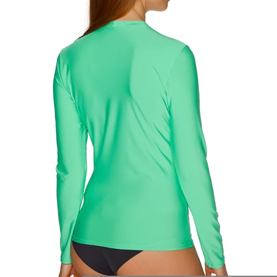 O Neill Basic Skins Long Sleeve Surf T-Shirt