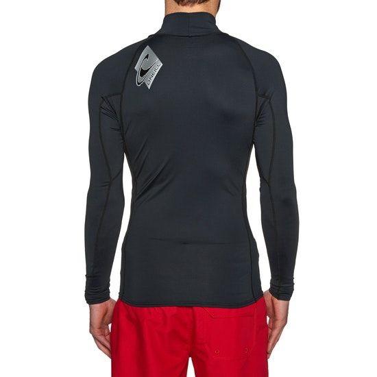Licra O'Neill Skins Long Sleeve Turtleneck