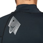 O'Neill Skins Long Sleeve Turtleneck Rash Vest