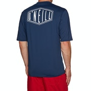 O'Neill Premium Skins Graphic Short Sleeve Surf T-Shirt