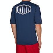 O'Neill Premium Skins Graphic Short Sleeve Surf T-Shirt