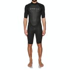 O'Neill Reactor II 2mm Back Zip Shorty Wetsuit