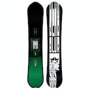 Rome Blur 2018 Snowboard
