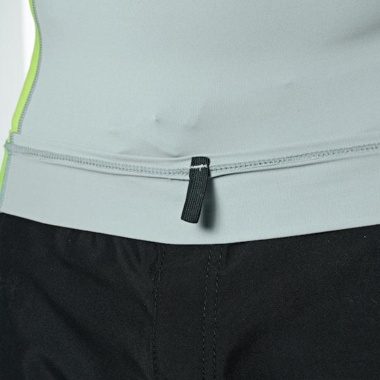 O'Neill Premium Skins Short Sleeve Rash Vest