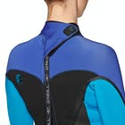O'Neill Womens Flair 3/2mm Back Zip Wetsuit