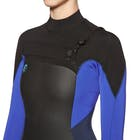 O'Neill Womens O'riginal 3/2mm Chest Zip Wetsuit