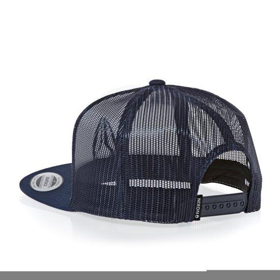 Casquette Nixon Deep Down Trucker