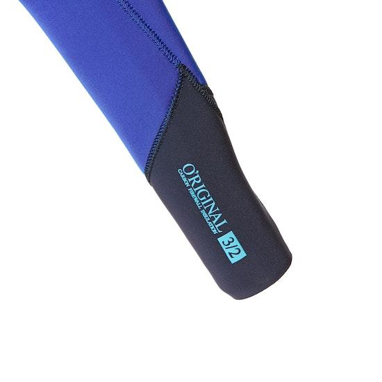 O'Neill Womens O'riginal 3/2mm Chest Zip Wetsuit