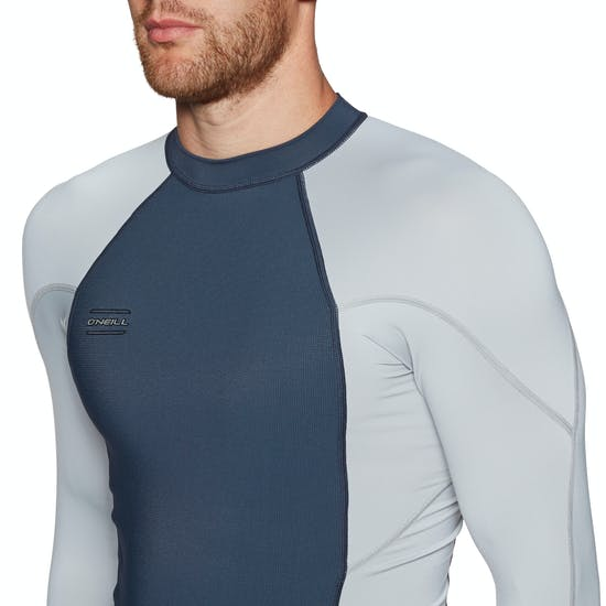 O'Neill Hyperfreak Neoskins 0.5mm Long Sleeve Wetsuit Jacket