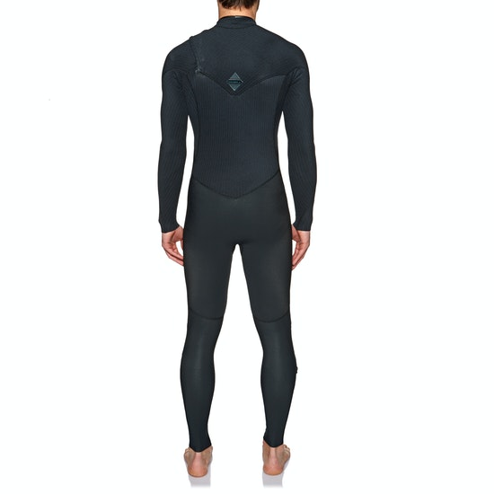 O'Neill Hyperfreak Comp 3/2mm Zipperless Wetsuit