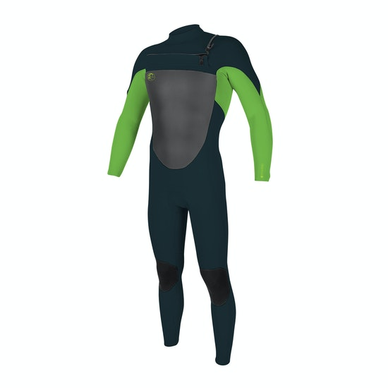 O'Neill O'riginal 4/3mm Chest Zip Boys Wetsuit