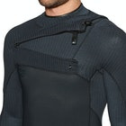 O'Neill Hyperfreak 2mm Chest Zip Long Sleeve Shorty Wetsuit