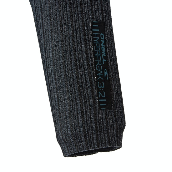 Combinaison de Surf O'Neill Hyperfreak Comp 3/2mm Zipperless