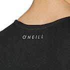 O Neill 2mm Reactor II Front Zip Long John Wetsuit