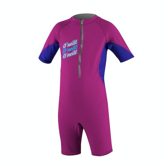 O'Neill Ozone Shorty Rash Vest