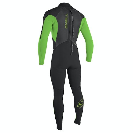 O'Neill 3-2mm Youth Epic Back Zip Boys Wetsuit
