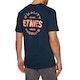 Etnies Quality Control Short Sleeve T-Shirt