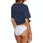 Roxy Surf Ladies Surf T-Shirt